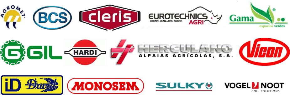 marcas y fabricantes maquinaria sanz